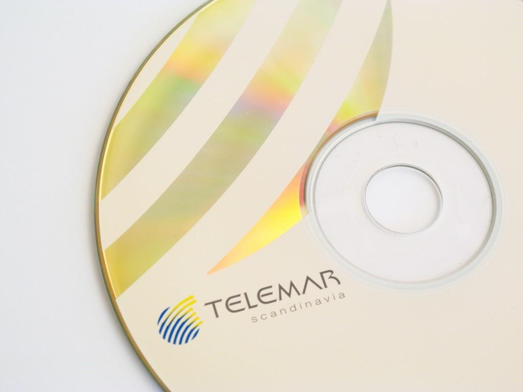 CD-skiva