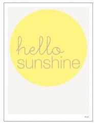 Hellosunshine