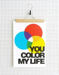 Youcolormylife
