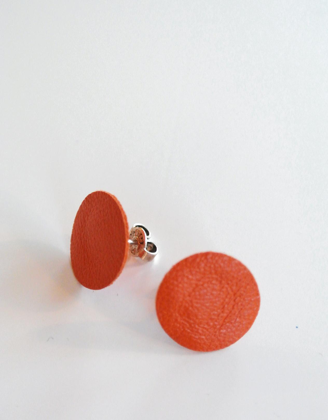 Cirkel orange