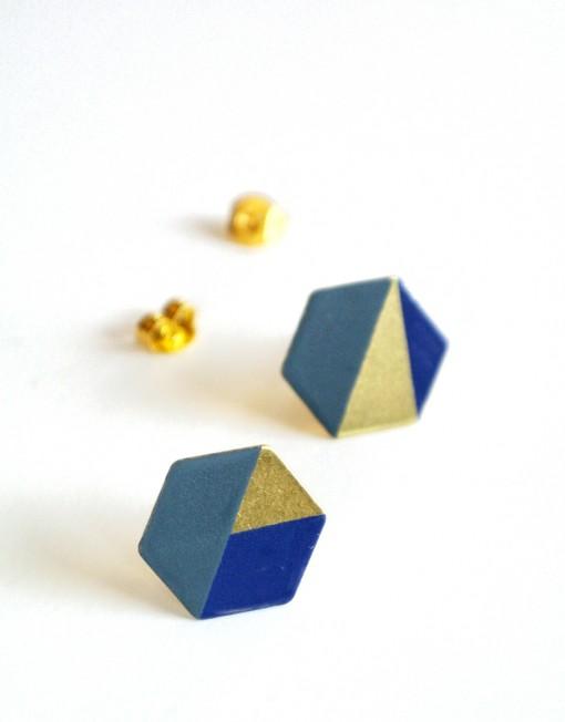 Hexagon_brassblue
